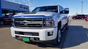 100 Select Truck New 2019 Chevrolet Silverado 2500HD From Your Bowie TX Dealership