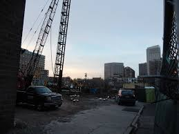 Njit Parking Deck Collapse by Newark Jc Harrison Nyc January 25 To February 2nd Urbanism Vs