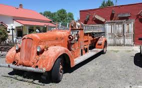 100 Fire Truck Wallpaper HD Wallpaper Download