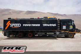 100 Dakar Truck T5 S The Backbone Of RacedeZertcom