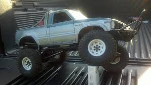 SCX10 Or Tamiya High Lift? - R/C Tech Forums Remote Control Car Chases White Pickup Truck On Highway 59 In Custom Rc Lifted Trucks Southern Comfort Event Coverage Show Me Scalers Top Truck Challenge Big Squid Rc 2019 20 Upcoming Cars Mud Cheap Accsories And Sca 42015 Gmc 1500 Sierra Front Bumper Performance Black Radio Shack Toyota Tundra Offroad Monsters 12v Big Toys Lifted With Parental Remote Adventures Ford F350 4x4 Micro Course Raptor Traxxas Rc My Hobby My Life 10 Years Pinterest 110 Desert Rtr Rizonhobby Power Wheel