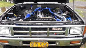1986 Toyota 22RET SR5 Factory TRD Turbo Pickup!!! - YouTube Turbo Custom Cab 1985 Toyota 4x4 Pickup Curbside Classic 1986 Get Tough 1989 Pickup 2jz Single Turbo Swap Yotatech Forums 22ret Sr5 Factory Trd Youtube 2011 Hilux 25 G A Turb End 9152018 856 Pm Toyota Hilux 24 Turbod4wd 1999 In Mitcham Ldon Gumtree The 3l Diesel 6x6 Stout Tow Truck Non 1983 For Sale Junk Mail Project Rebirth Page Mrhminiscom U Old Parked Cars Xtracab