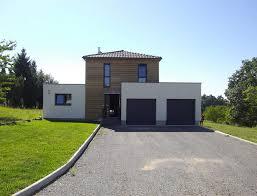 maison en cube moderne exceptionnel maison cubique toit plat 1 maison bois cubique 224