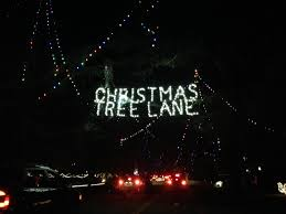 Christmas Tree Lane Fresno Ca by Fresno Frugalista