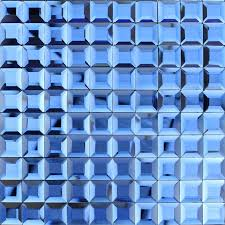 Blue Mosaic Bathroom Mirror by 29 Best Crystal Glass Tiles Images On Pinterest Glass Mosaic
