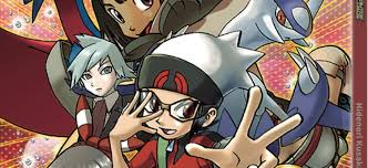 Viz Artwork by Viz To Publish More Pokémon Titles U2014 The Beat