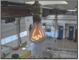 how is edison s light bulb still burning quora
