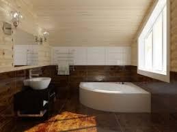 gardinen im badezimmer dekoration und sichtschutz
