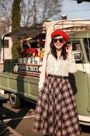 Tntravel Diary Denim Leather Wanderlust Out West Flower Truck Nashville Sunshine