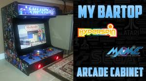 My Finished Bartop Arcade Build!! - YouTube Arcade Bartop Diy Kit Arca4youde Hilo Oficial Recalbox Vol Iii Raspberry Pi En Un Saln De Two Mini Bartops Android Finished Video Starcade Arcadomania Shop Wooden 2 Players With Plans And Photos Mr Armageddons Project Log Tabletop Controller Parts 17 Cabinet 10 Diy Projects That Players Suggestions Make A Video From An Old Pc Build Building Photo Gallery Personal Paul Markovich Recess Usb Port Mame Multiarcade Systems Pinterest
