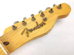 Fender Custom Shop 51 Nocaster Relic Copper