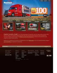 100 Nussbaum Trucking Transportation Competitors Revenue And Employees Owler