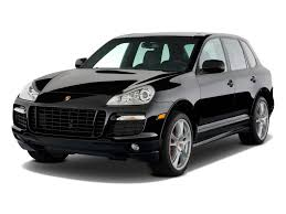 2010 Porsche Cayenne Review, Ratings, Specs, Prices, And Photos ...