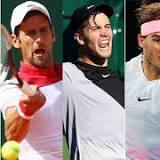 ラファエル・ナダル, モンテカルロ・マスターズ, ATPワールドツアー・マスターズ1000