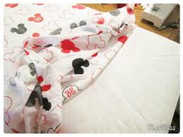 Mickey Mouse Bedding Twin by The290ss Crib Sheets From A Twin Set Mickey Mouse Themed