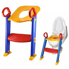 Potty Chairs For Toddlers by Amazon Com Loz Baby Ladder Toilet Ladder Chair Toilet Trainer