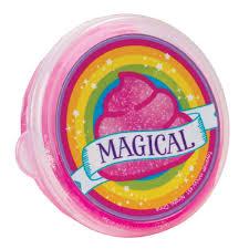 Amazon Toysmith TSM9394 09394 265 Oz Unicorn Poop Pink Toys Games