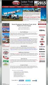 Cte Equipment Competitors, Revenue And Employees - Owler Company Profile Custom Truck Equipment Announces Supply Agreement With Richmond One Source Fueling Lbook Pages 1 12 North American Trailer Sioux Jc Madigan Reading Body Service Bodies That Work Hard Buys 75 National Crane Boom Trucks At Rail Brown Industries Sales Carco And Rice Minnesota Custom Truck One Source Fliphtml5 Goodman Tractor Amelia Virginia Family Owned Operated Ag Seller May 5 2017 Sawco Accsories Lubbock Texas