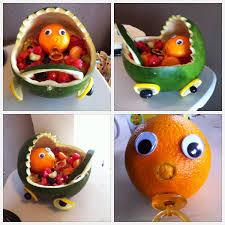 Baby Shower Watermelon Stroller Baby Baby Shower