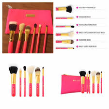 BH COSMETICS NEON PINK 6 PC BRUSH SET WITH COSMETIC BAG FREE ... Carryout Menu Coupon Code Coupon Processing Services Adventures In Polishland Stella Dot Promo Codes Best Deals Bh Cosmetics Blushed Neutrals Palette 2016 Favorites Bh Bh Cosmetics Mothers Day Sale Lots Of 43 Off Sale Ends Buy Bowling Green Ky Up To 50 Site Wide No Need Universal Outlet Adapter Deals Boundary Bathrooms Smashbox 2018 Discount Promo For Elf Booking With Expedia