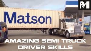 AMAZING Semi Truck Driver Skills - BEST Truck Driving Skills ... Truck Market News A Dealer Marketplace Incredible Driver Skills Youtube Products Archive Utility One Source The Daily Rant April 2016 Henderson Trucking Jobs For Otr Long Haul Drivers On The Road In Kansas Pt 3 Michigan Ends Aramark Contract After Months Of Constant Complaints Forsale Central California And Trailer Sales Sacramento Other Services Miller Corpoation 2001 Trinity Belt 48 Long 36 41 Sides Belt For Welcome To Flickr Logistics Partners With Truckers Against Trafficking