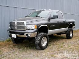 Superlift 6-Inch Lift Kit - 2003 Dodge Ram 3500 - 8-Lug Magazine