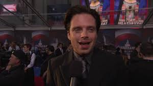 Captain America Civil War Premiere Interview