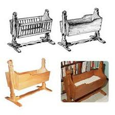 Free Woodworking Plans For Baby Cradle by Woodworking Plans Clocks Furniture Workbench Plans
