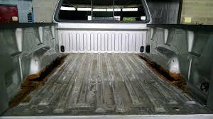 100 Truck Bed Repair Panels Kisner Welding Rust Services WELDING RUST REPAIRBefore