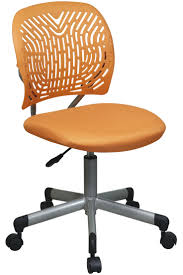 Ergonomic Office Chair Without Wheels Interior Design Upholstered ...