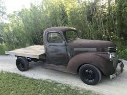 God Help This Classic Chevrolet Pickup With A Prius Powertrain - The ...