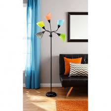 Regolit Floor Lamp Replacement Shade by Curve Light Lime Green 5 Light Floor Lamp Replacement Shades Pics