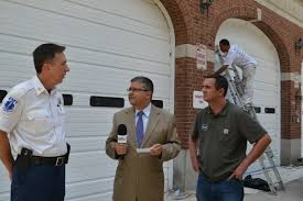 Monk s Home Improvements Gives Back to Union Firefighters Union