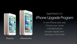Here s why Apple s iPhone Upgrade Program was the pany s most