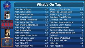 Whole Hog Pumpkin Ale 2017 by Point Brewery Pointbrewery Twitter