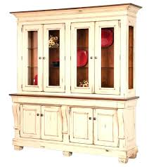 Corner Hutch Cabinet Plans Built In China Custom Dining Room Gallery