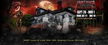 Haunted Hayride 2014 Ontario by Haunt Manor Scary Family Halloween Fun 25 Discount Code Here