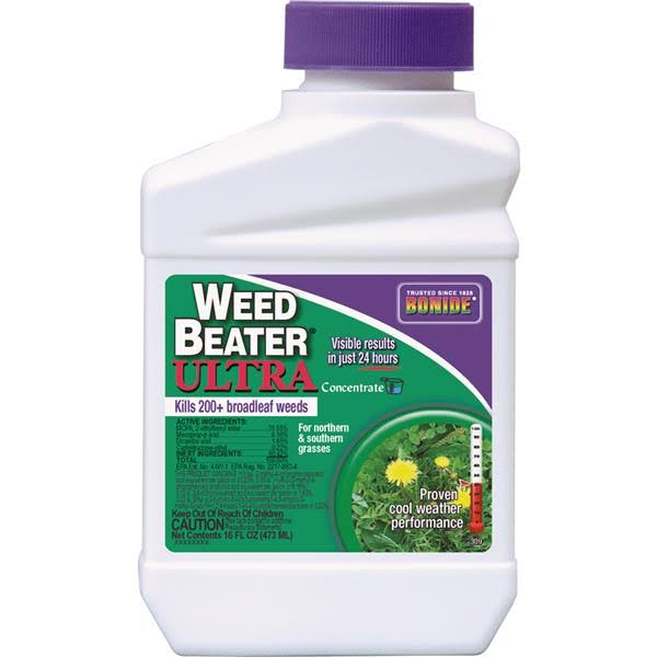 Bonide 309 Concentrate Weed Beater - 16oz