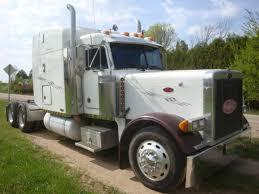 100 Sleeper Trucks For Sale USED 1996 PETERBILT 379 EXT HOOD FOR SALE 2039