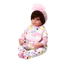 Reborn Handmade Lifelike Newborn Girl Doll And 50 Similar Items