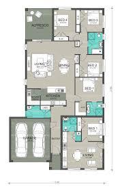 100 3 Bedroom Granny Flat Grevillea 4 With New Living Homes Range