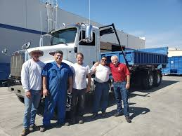 100 Rush Truck Center Pico Rivera Adam Potts Body Shop Manager Enterprises Inc LinkedIn