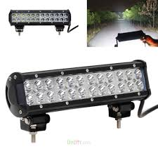 High Quality12 Inch 72W LED Work Light Bar Offroad 4X4 ATV Car Truck ... Led Work Lights For Truck 2 Pcs 6 Inch Light Bar 45w 12v Flood Led Work Day Light Driving Fog Lamp 4inch 72w Bar Road Headlight Work Lights Spot Offroad Vehicle Truck Car Vingo 4x 27w Round Man 4 Inch 48w Square Off 24v Cube Design For Trucks 3 Row Suv Boat Or Jeeps 2pcs Beam Tractor China Offroad Atv Jeep Jinchu Safego 2x 27w Led Offroad Lamp 12v Tractor New Automotive 40w 5000lm 12 Volt