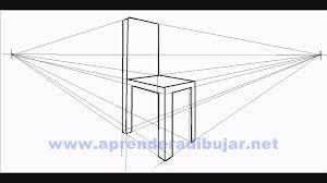 dessiner une chaise dessin d une chaise en perspective comment dessiner
