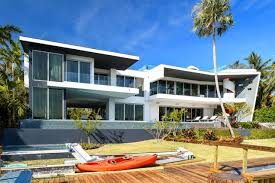 100 Million Dollar Beach Homes Mansion Global Daily Miami Luxury Booming Jodie