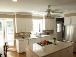 crown molding styles kitchen traditional with ceiling fan ceiling