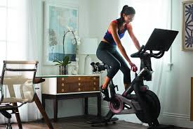 How Peloton Is Marketing A $2,000 Bike Beyond The Rich - WSJ