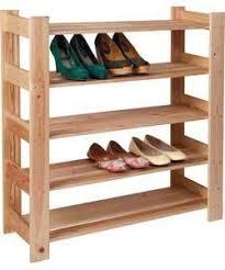 wooden shoe rack plans shoes and coats nook pinterest wooden