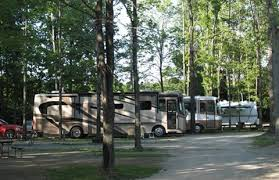 Lampe Campground In Erie Pa by Mckean Pennsylvania Campground Erie Koa