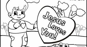 The Awesome Free Printable Christian Coloring Pages With Regard To House